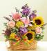 Bountiful Basket™ '18 Arrangement