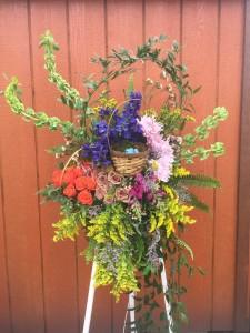 Bountiful Baskets  in Ashland City, TN | A ROSE GARDEN