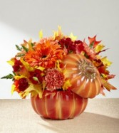 Bountiful Bouquet Fall