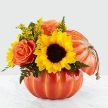 Bountiful Bouquet Floral Arrangement