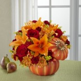Bountiful™ Bouquet holiday
