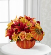 Bountiful Bouquet  holiday