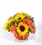 Bountiful™ Bouquet - Premium