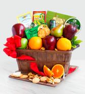 Bountiful Fruit Basket .WGG180-N