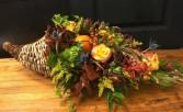Bountiful Harvest Centerpiece