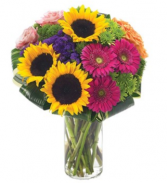 Bountiful Impressions Arrangement