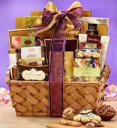 Bountiful Sweets Gourmet Gift Basket  Gift Basket