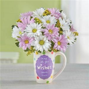 Bountiful Wishes  in Orlando, FL | Artistic East Orlando Florist