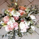 Wedding Consultation  Bouq 1