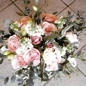 Wedding Consultation  Bouq 1 in Calgary, AB | Petals 'N Blooms