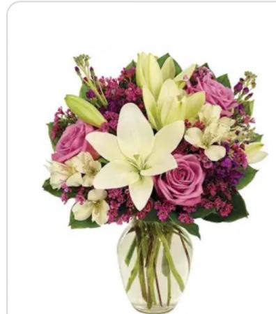 bouquet 6 mixto