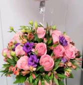 bouquet 8 rosas
