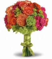 Bright Love Bouquets