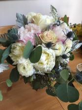 Bouquet Bridal Bouquet