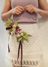 Bouquet hoop Wedding Bouquet