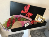 Simply Beautiful Bouquet in Box