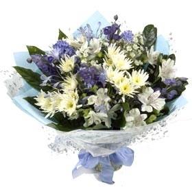 Bouquet of Blues