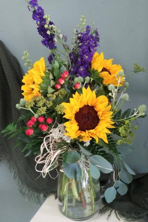 Bouquet of the Week  in Wheaton, IL | All Flowers With Expressions
