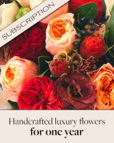 Bouquet of the Month Club Flower Arrangement