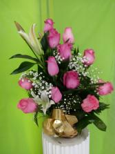 bouquet 3 rosas