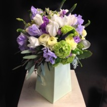 Bouquet to Go