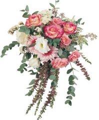 FREEFORM Wedding Bridal Bouquet