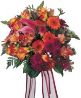 RAZZLE DAZZLE Wedding Bridal Bouquet