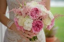 Bouquets for the Bride and her Girls Pricing will vary in the size of the bouquet