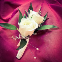 Boutonniere Available!