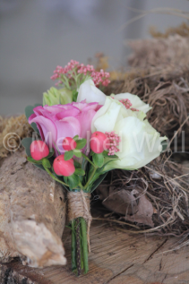 Boutonniere  Body Flower