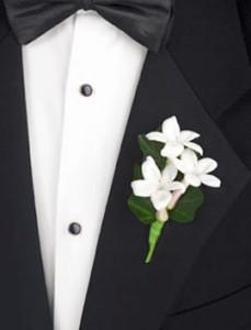 Boutonniere Wearable flowers