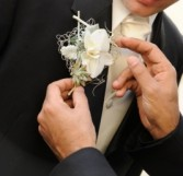 Groom's Choice  Boutonnieres