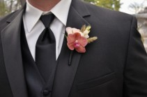 Boutonnieres  Please call to discuss pricing