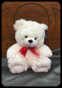 Bow Tie Bear