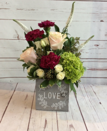 Box Full of Love Birthday/Anniversary