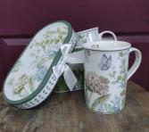 Box gift set of mug Mugs