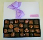 BOX OF CHOCOLATE Candy