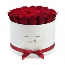 Box of Romance **FREE BOX OF CHOCOLATE**