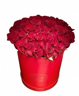 Magnificent    Roses in Granada Hills, CA   GRANADA HILLS FLOWERS