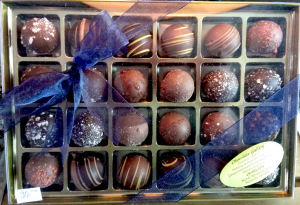 Boxed Chocolates   in Huntsville, AL | Blue Violet Florist