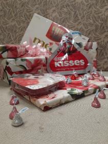 boxed chocolates add on