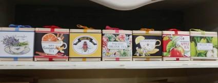 Boxed Tea