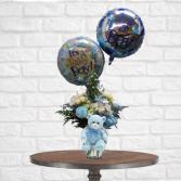 Boy -Bear-Balloons