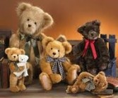 Boyds Bears Plush Gift