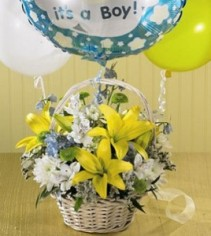Boys Are Best! Bouquet