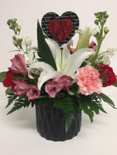 Bradshaw's 2020 Valentine's Day Special