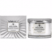 BRANCHE VERMEIL Boxed Candle By Voluspa