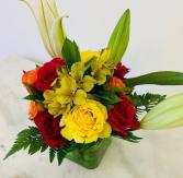 Brave Flowers