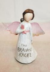 Bravest Angel Gift