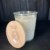 Brazilian Vanilla Candle